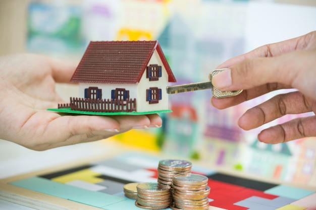شروط التمويل العقاري
